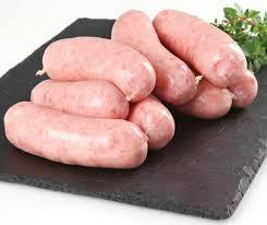 english breakfast sausage recipe