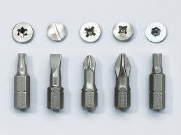 Bytes: Origins: Phillips Head screw