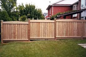 Beautiful Wood Fence Designs Strangetowne Looking For The Wood Fence Designs
