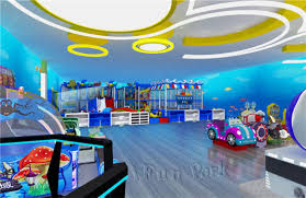 China Ifun 450 Square Meters Fantastic Game Room Indoor Playground Funny Entertainment Game Center Kids Playground Trampoline Park Game Zone Design Amusement Park China Arcade Game Machine And Electronic Game Machine Price