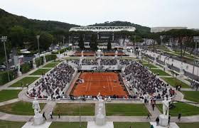 ATP Tennis Travels: Italian Open in ...