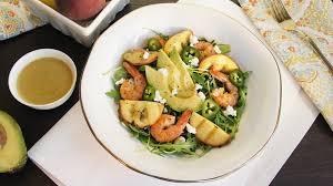 is salad dressing gluten free gluten