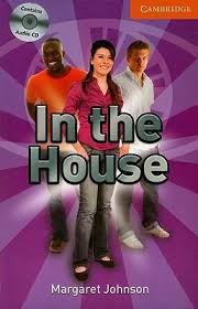 In the House Level 4 Intermediate Book with Audio CDs (3 ...