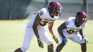 ASU football safety Marcus Ball announces retirement from football