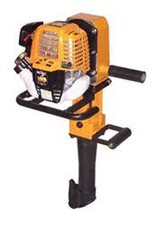 Shop Power And Portable Post Drivers And Pullers To Make Your Job Faster