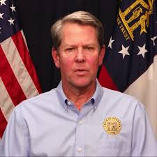 Gov. Kemp Releases Statewide Shelter In ...