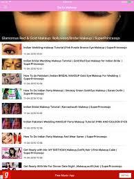 télécharger makeup and hair tutorials
