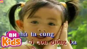 LK Bố Là Tất Cả ♫ Cả Nhà Thương Nhau ♫ Xuân Mai - Nhạc Thiếu Nhi Xuân Mai  Hay Nhất - YouTube