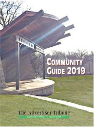 community guide 2019 by the advertiser