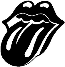 Kiss Lips Vinyl Decal Sticker