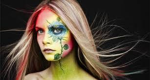 21 fantasy makeup ideas designs