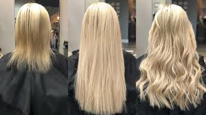 great lengths extensions at salon elite