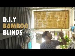 diy roll up blinds how to you