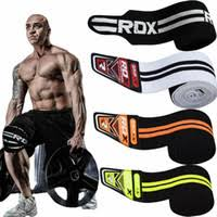 weight lifting knee wraps nz new