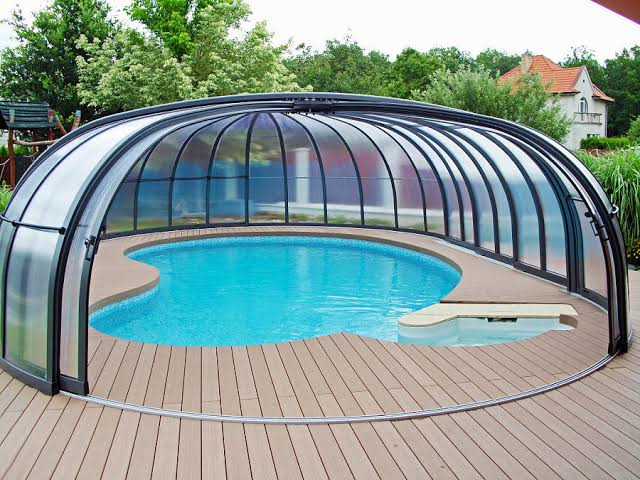 Enjoy More Value Capital with Swimming Pool Enclosure