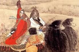 八首咏叹王昭君的古诗词,使人不禁为之掬一把同情的泪-看点快报
