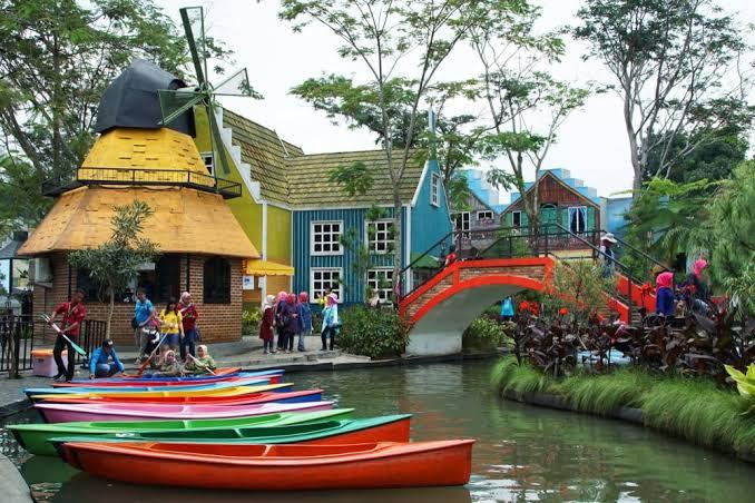 Mau Liburan Ke Bogor, Ini Tempat Wisata Yang Wajib Kamu Kunjungi