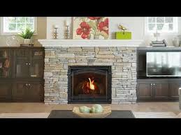 6000 series gas fireplace heat glo