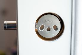 Level Lock Review An Invisible Smart Lock The Verge