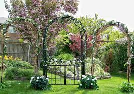wedding decorations garden