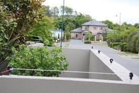 Cat Proof Fence Smartcats Stayhome