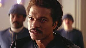 Billy Dee Williams returns as Lando in Star Wars 9