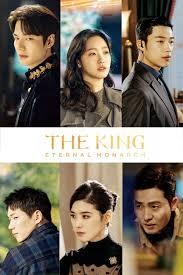 SubEng/Esp] The King: Eternal Monarch ...