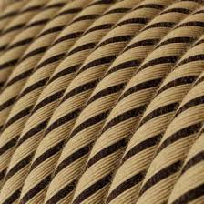 jute cotton fabric cable creative