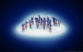 hd wallpaper hockey new york rangers