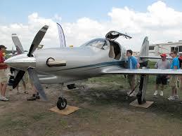 diy airplane bines four seats