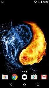 النار والجليد خلفيات حية For Android Apk Download
