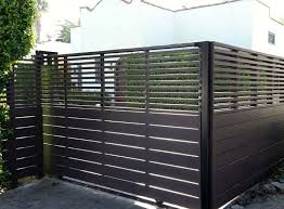 Make A Statement By Choosing The Right Gates For Your Home Junk Mail Blog Driveway Gate Modern Gate Driveway Gates For Sale