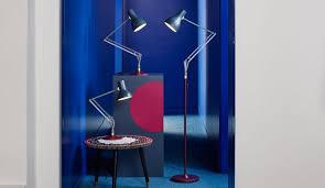Anglepoise + Paul Smith Type75 Floor Lamp | Edition Four | Dopo Domani