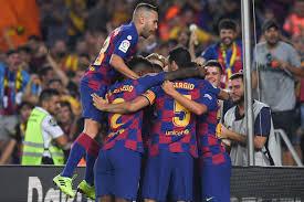 Liga, Atletico Madrid-Barcellona: dove vedere la gara in Tv ...