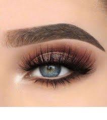 beautiful blue eyes makeup ideas you