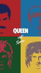 abstract queen rock band wallpaper