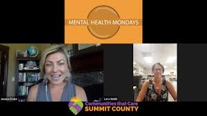 Mental Health Mondays with Lora Smith; Mom, Community Member and Mountain  Trails Foundation - Communities That Care Summit County