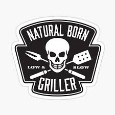 Bbq Stickers Redbubble