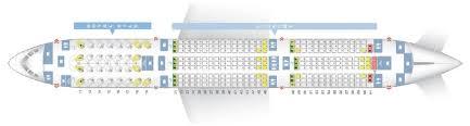 thai airways fleet boeing 787 9
