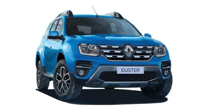 Image result for Renault Duster:""