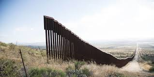 California Environmentalists Support The Mexican Border Wall
