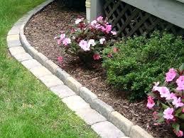 how to flower bed edging full guide