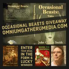 Enter to Win a Book from John Claude Smith! — Omnium Gatherum