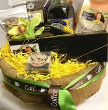 gourmet hawaiian gift baskets