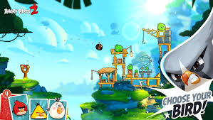 First impressions: 'Angry Birds 2' takes flight