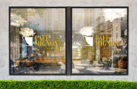 Custom Window Decals Signs Com