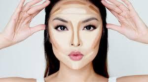 makeup you need to contour saubhaya