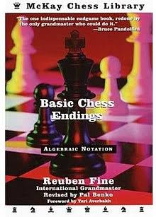 Chess Endings Authors