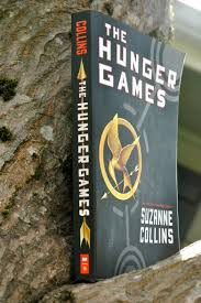 the hunger games the book versus the