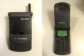 Motorola StarTAC 75 by Redfield-1982 on ...